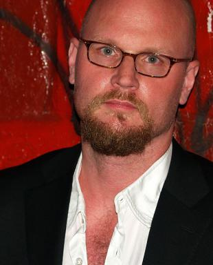 Picture of quotation author Augusten Burroughs