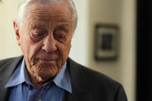 Picture of quotation author Ben Bradlee