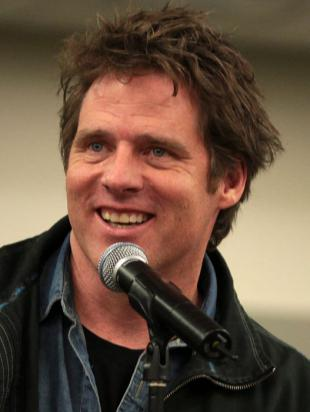 Picture of quotation author Ben Browder