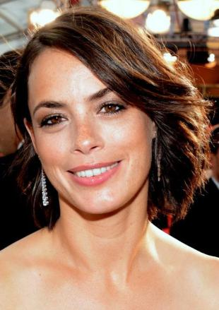 Picture of quotation author Berenice Bejo