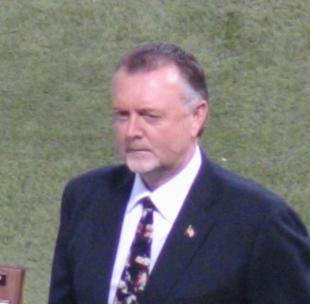 Picture of quotation author Bert Blyleven