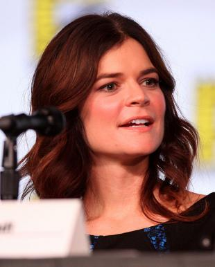 Picture of quotation author Betsy Brandt