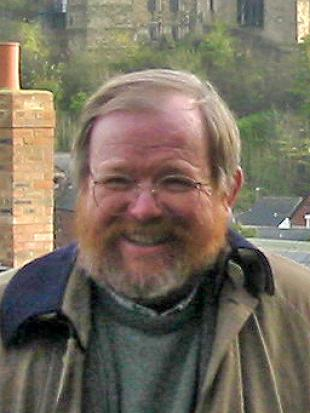 Picture of quotation author Bill Bryson