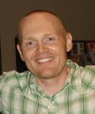 Picture of quotation author Bill Burr