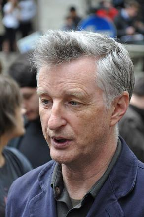Picture of quotation author Billy Bragg