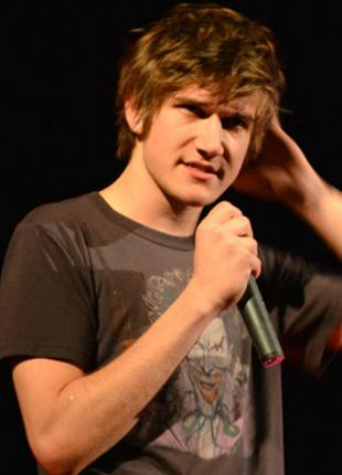 Picture of quotation author Bo Burnham