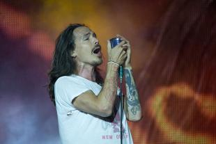 Picture of quotation author Brandon Boyd