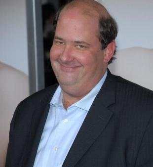 Picture of quotation author Brian Baumgartner