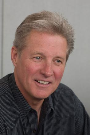 Picture of quotation author Bruce Boxleitner
