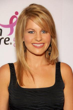 Picture of quotation author Candace Cameron Bure