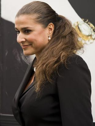 Picture of quotation author Cecilia Bartoli