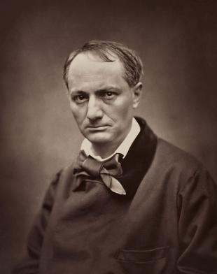 Picture of quotation author Charles Baudelaire