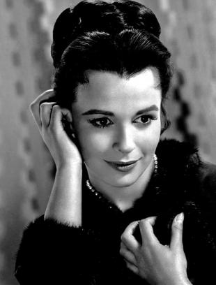Picture of quotation author Claire Bloom