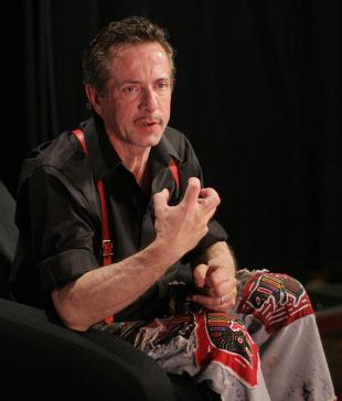 Picture of quotation author Clive Barker