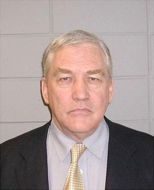 Picture of quotation author Conrad Black
