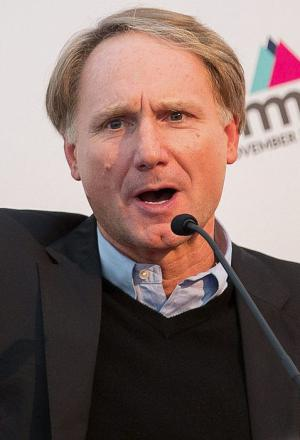Picture of quotation author Dan Brown
