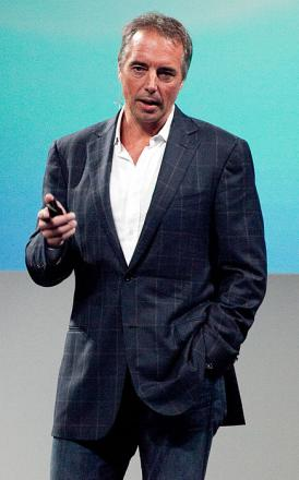 Picture of quotation author Dan Buettner
