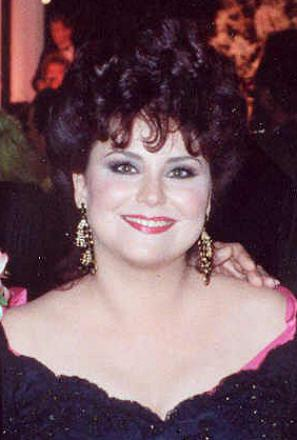 Picture of quotation author Delta Burke
