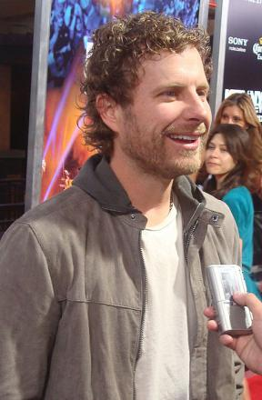 Picture of quotation author Dierks Bentley
