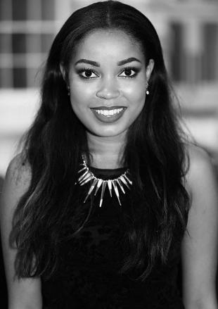 Picture of quotation author Dionne Bromfield