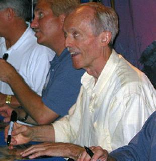 Picture of quotation author Don Bluth