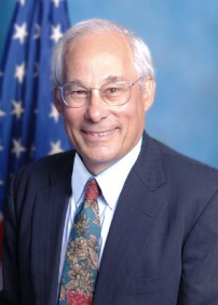 Picture of quotation author Donald Berwick