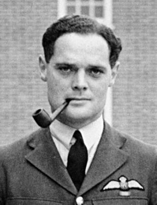 Picture of quotation author Douglas Bader