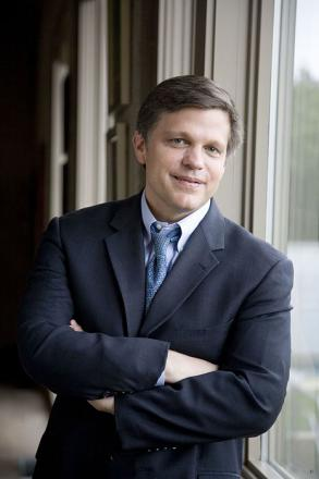 Picture of quotation author Douglas Brinkley