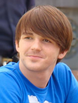 Picture of quotation author Drake Bell