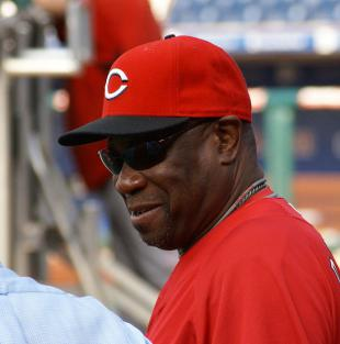 Picture of quotation author Dusty Baker
