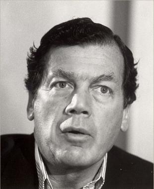Picture of quotation author Edgar Bronfman, Sr.
