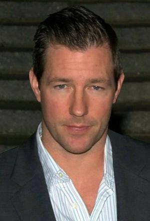 Picture of quotation author Edward Burns