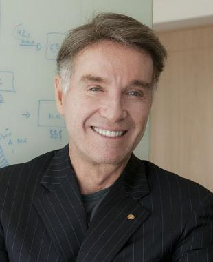 Picture of quotation author Eike Batista