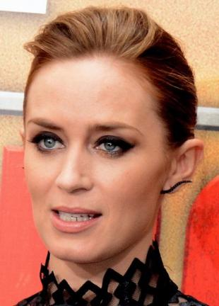 Picture of quotation author Emily Blunt