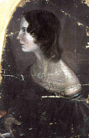 Picture of quotation author Emily Bronte