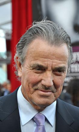 Picture of quotation author Eric Braeden