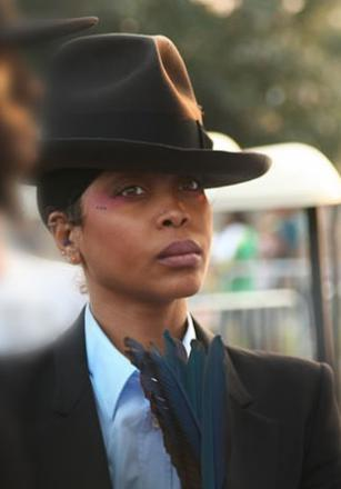 Picture of quotation author Erykah Badu