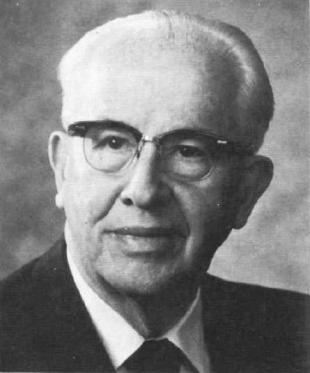 Picture of quotation author Ezra Taft Benson