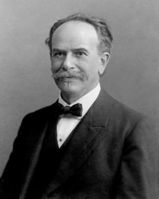 Picture of quotation author Franz Boas