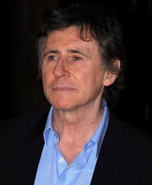 Picture of quotation author Gabriel Byrne