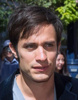 Picture of quotation author Gael Garcia Bernal