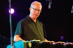 Picture of quotation author Gary Burton