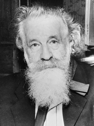 Picture of quotation author Gaston Bachelard