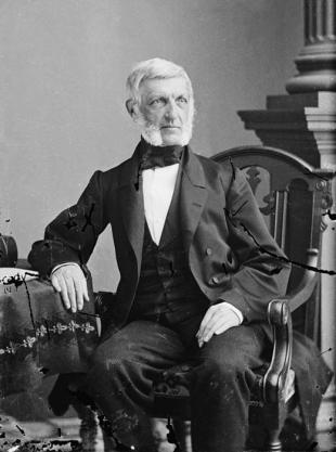 Picture of quotation author George Bancroft