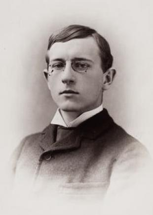 Picture of quotation author George Pierce Baker
