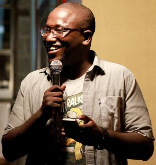 Picture of quotation author Hannibal Buress
