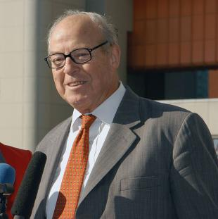 Picture of quotation author Hans Blix