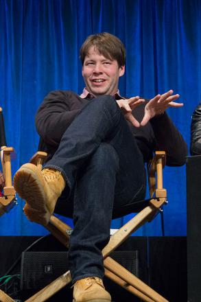 Picture of quotation author Ike Barinholtz