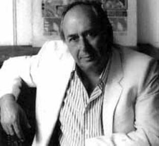 Picture of quotation author J. G. Ballard