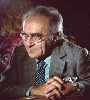 Picture of quotation author Jacob Bronowski